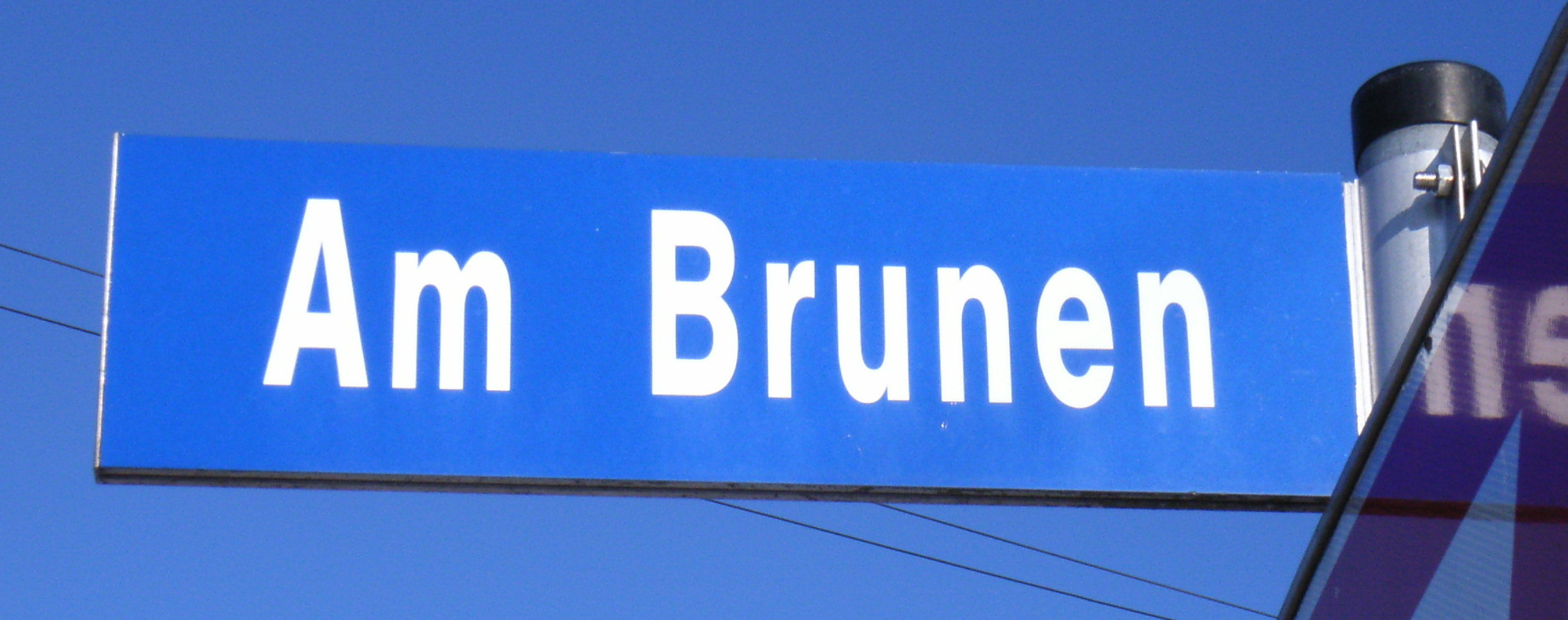Am Brunden