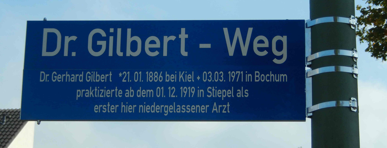 Dr. Gilbert-Weg