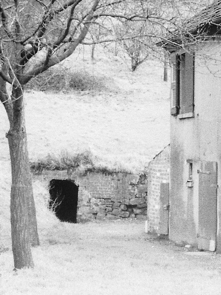 Stollnnmundloch 1967