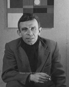 Ignatius Geitel ca. 1956