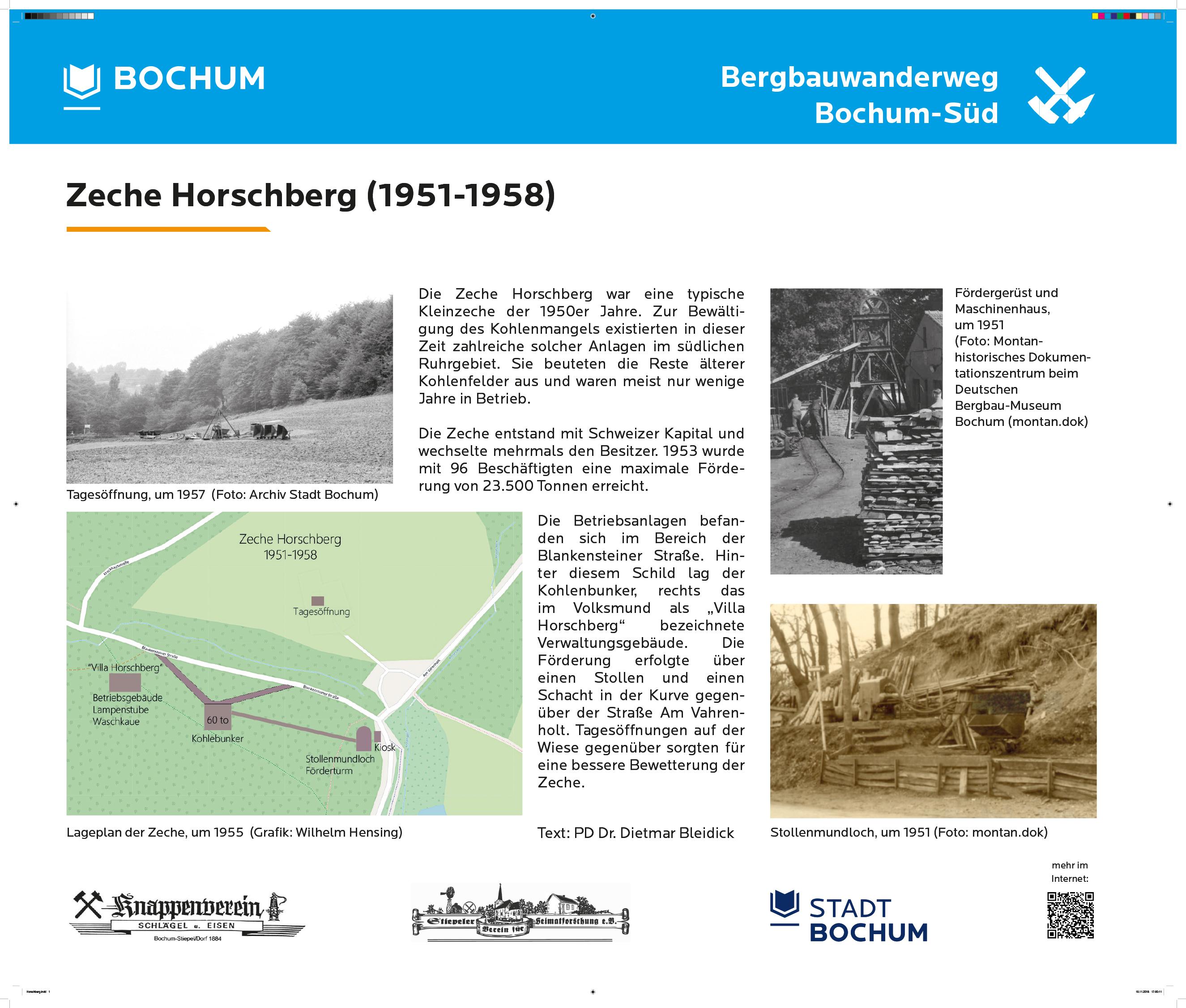 Horschberg